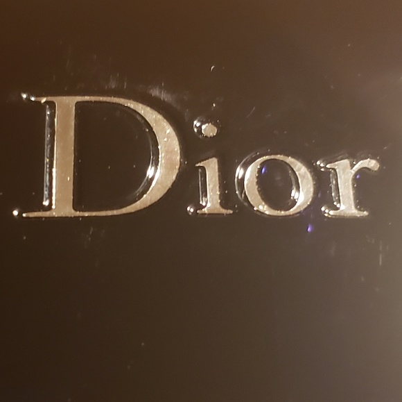 Dior Other - Dior Eyeshadow Pallette